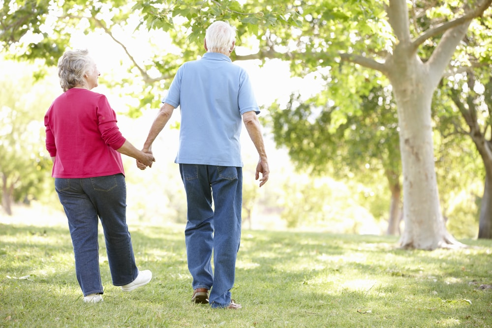 Why walking is so important for your health
