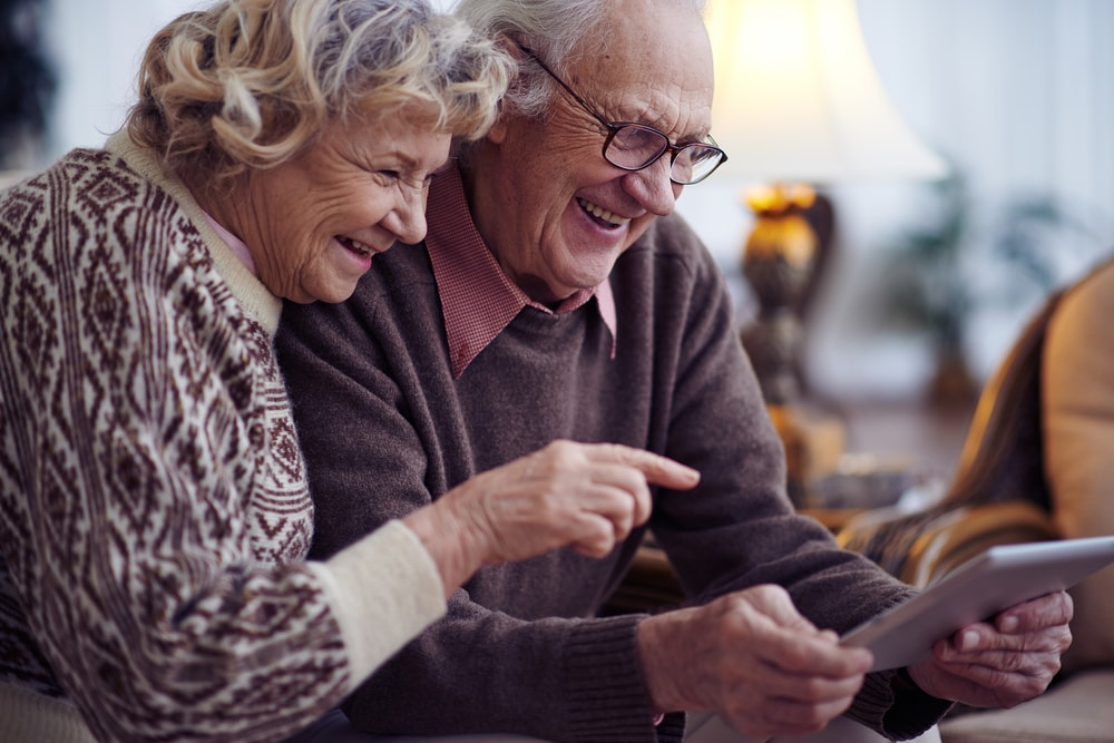 Apps that make excellent aged care aids