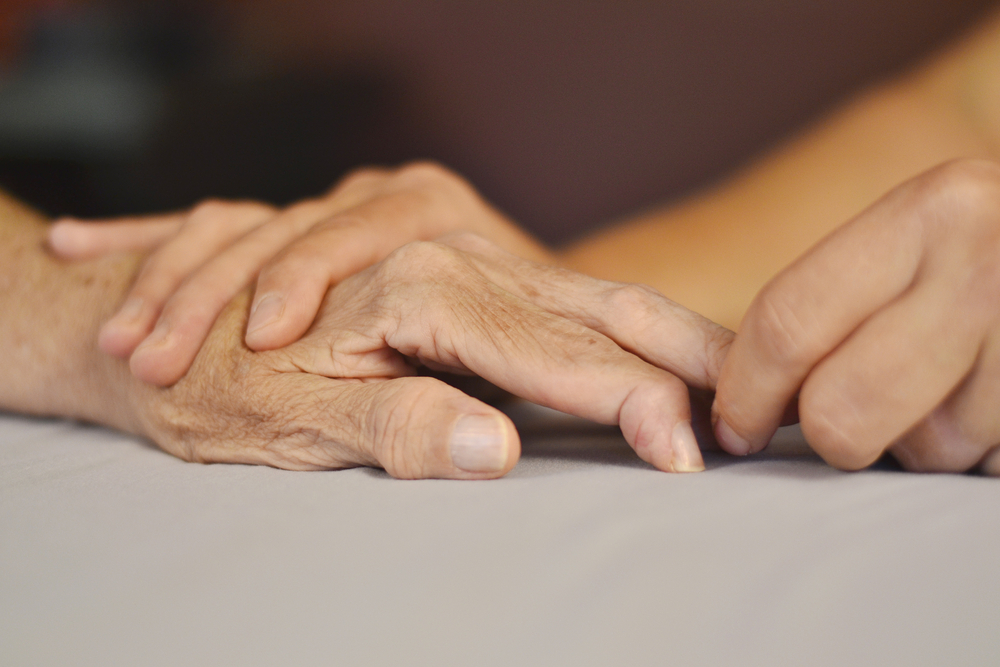 An overview of arthritis for aged care workers