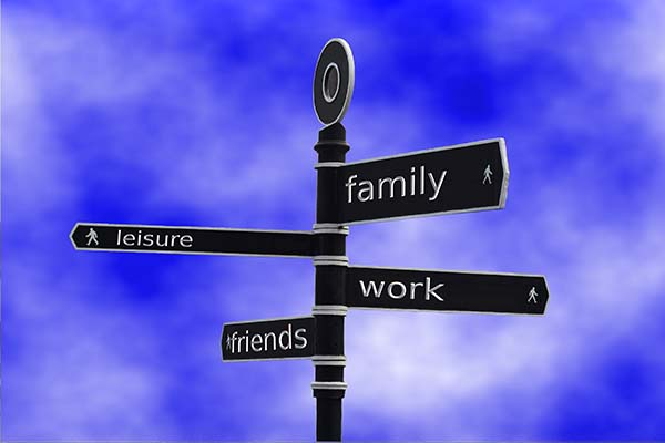 Aged care careers for work life balance