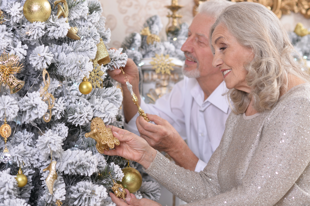 Top 5 aged care facility Christmas activities