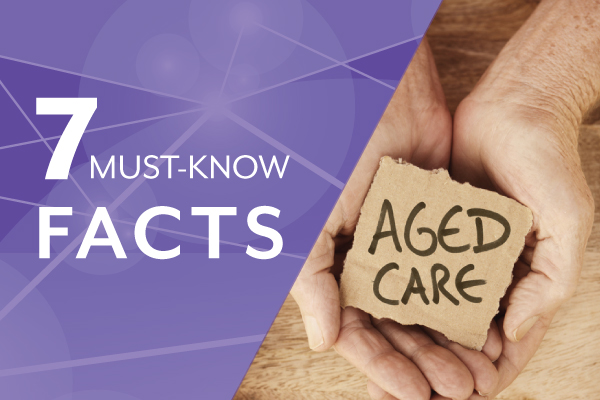 7 must-know facts about aged care jobs