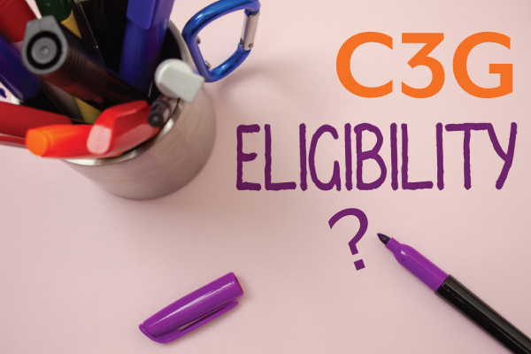 Assessing your eligibility for the Certificate 3 Guarantee