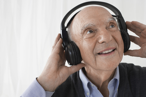 How music can help manage dementia