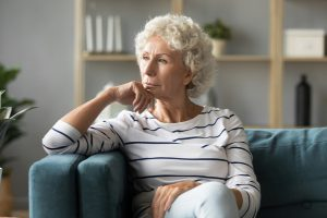 Mental wellbeing for older individuals