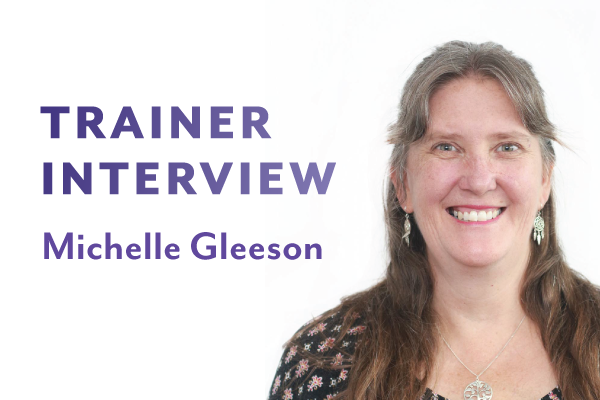 An inside look into the aged care career of a trainer