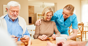 Aged care qualifications in leisure and health