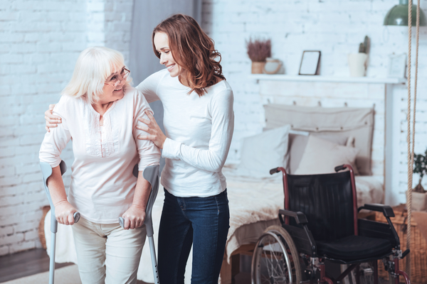 Enhancing aged care with soft skills