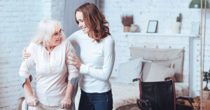Soft skills for aged care career success