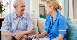 Aged care qualifications for a rewarding career
