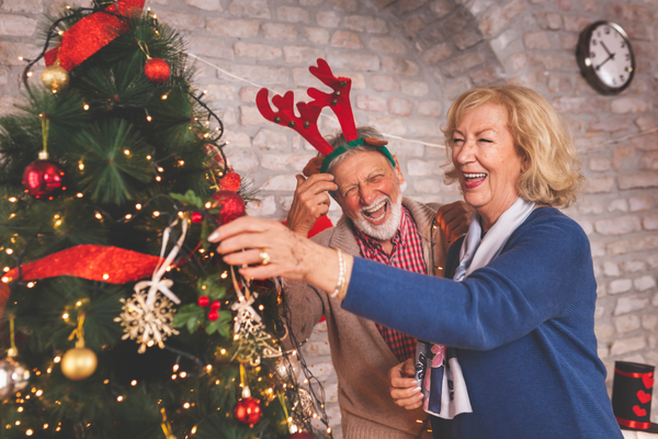 Aged Care Holiday Activities Guide