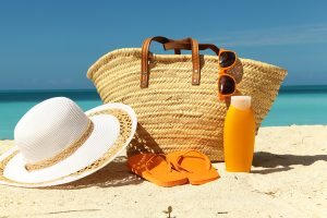 Summer safety for elderly