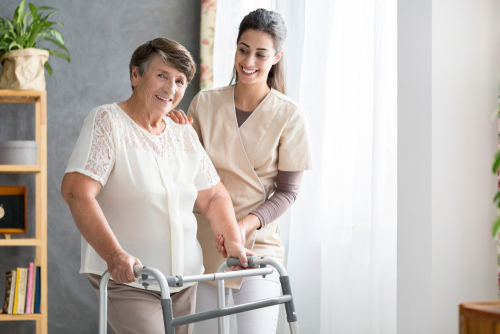 The value in home care