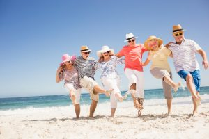 QLD aged care sector