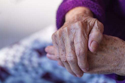 Dementia advocacy in aged care