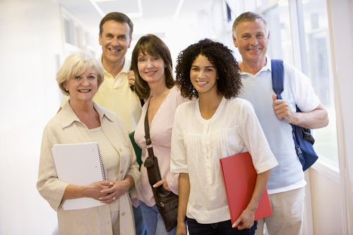 Upgrading aged care qualifications for your staff
