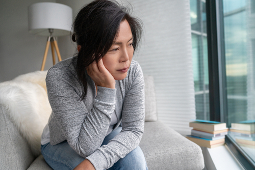 Understanding 'languishing' on the mental health spectrum