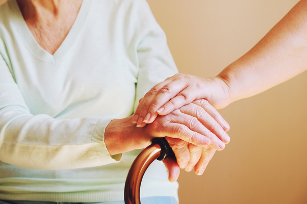 Leading through change in the aged care sector