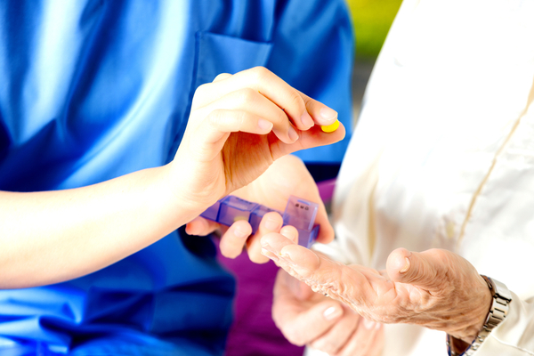 Upskill with a short course: Assist Clients with Medication